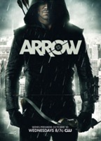 Arrow (action | crime) 2012