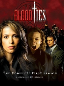 Blood Ties (Fantasy/Horror/Mystery) 2007-2008