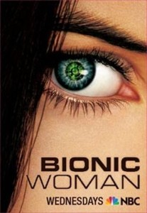 Bionic Woman (sci-fi/action)
