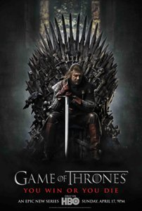 Game of Thrones (Fantasy/Drama/Action) 2011
