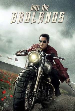 Into The Badlands (Sci-Fi | fantasy | Action) 2015
