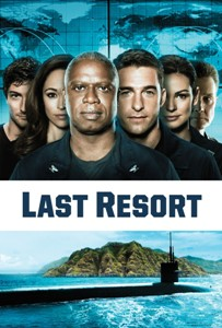 Last Resort(war | drama | action) 2012