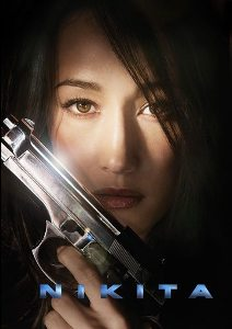 Nikita The series (action | crime) 2010