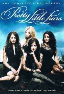 Pretty Little Liars (drama | thriller | mystery) 2010