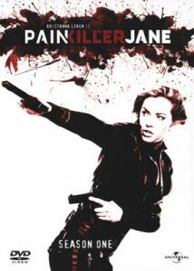 Painkiller Jane (sci-fi/action)
