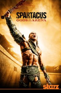 Spartacus: Gods of the Arena (adventure | action) 2011-2011