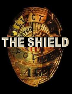 The Shield (crime/drama) 2002-2008