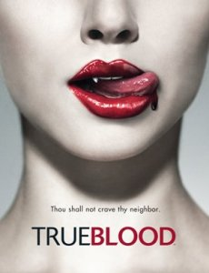 True Blood (fantasy/drama/horror)