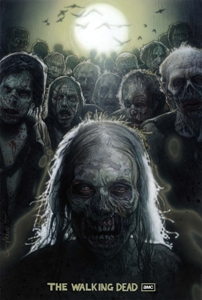 The Walking Dead (Sci-Fi/Horror) 2010