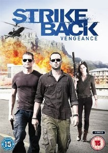 Strike Back (war | action | drama) 2010