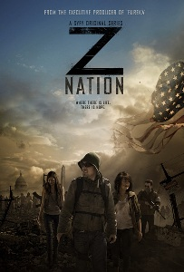 Z Nation (Sci-Fi | Horror) 2014
